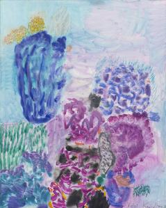 Violet Reef 14