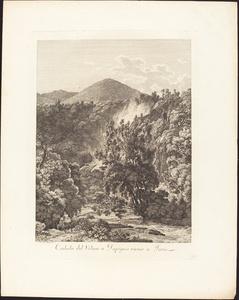 Caduta del Velino a Papigno, vicino a Terni