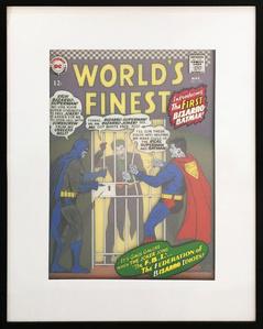 World's Finest Vol.1, No.156