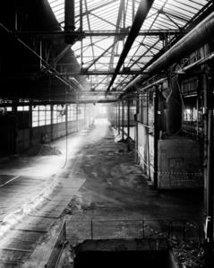 Ile Seguin (anciennes usines Renault)