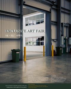Exclusive Art Fair