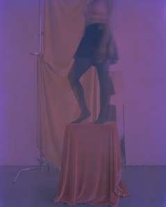 Untitled (Mhysa On Stand)