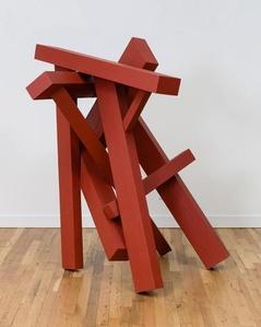 Red Tuxedo (unique work)