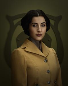 Madame Alphonsine