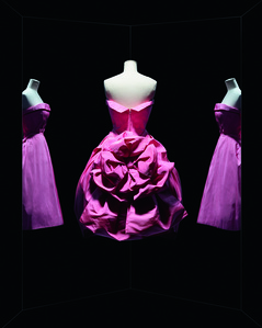 Opéra Bouffe gown, Haute Couture