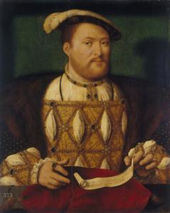 Henri VIII of England