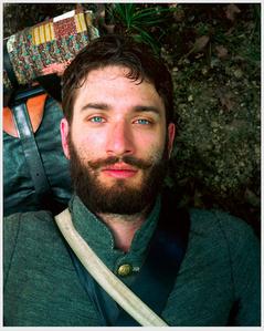 Matthew Grason, 7th South Carolina, Died 256 Times