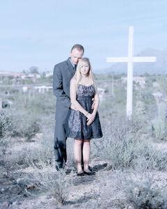 Will Roosma & Nicole Roosma, 17 years. Tucson, Arizona
