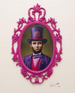 Abe Lincoln: American Badass
