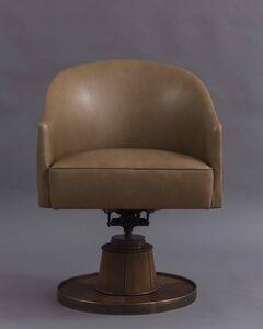 Swivelling Desk Chair