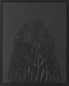 Peinture Noire 30F #1