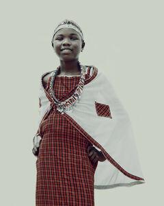 Women of Africa #10