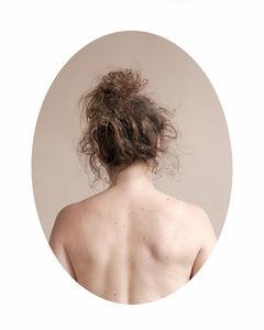 Geraldine (from A Modern Hair Study)