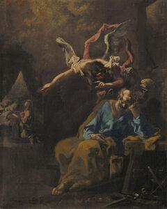 Saint Joseph's dream