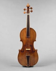 """""""The Gould"""" Violin"""