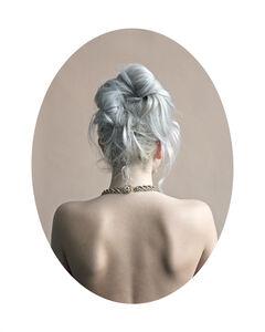 Devon (from A Modern Hair Study)