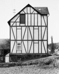 Framework House: Konrad-Adenauer-Straße 1,   Niederfischbach