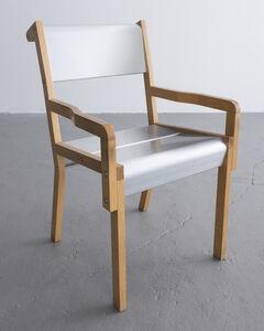 Rasamny Arm Chair v. 1