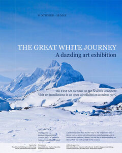 The Great White Journey