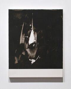 Grey Razor Painting (Achilles)