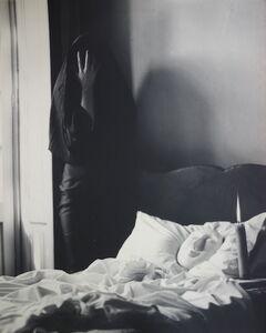 Untitled, series Oda a la necrofilia, Ciudad de México (Leonora Carrington)