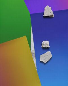 Concrete Compositions (Series 3) #1
