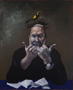 Le Rabbin et le Nid d'Oiseaux