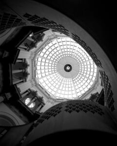 Tate Britain (Architecture by Caruso St. John Architects)