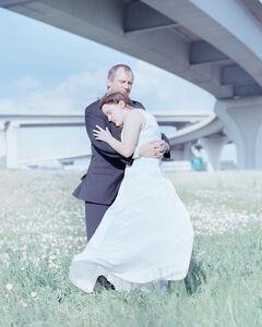 Joel Pearce & Bethany Pearce, 18 years. Shreveport, Louisiana.