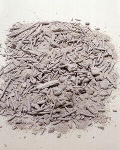 Grey Matter (Dust)