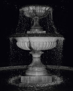 The Pleasure Gardens (Fountain) (II)
