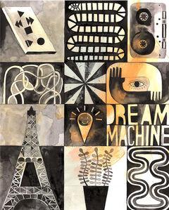 Remote Control Dream Mashine