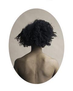 Saige (from A Modern Hair Study)