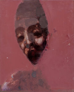 Head (pink #1)