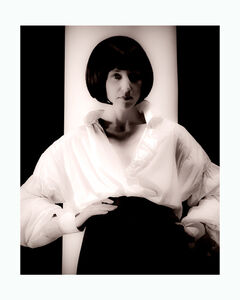 The Eileen Gray Project Portraits #7