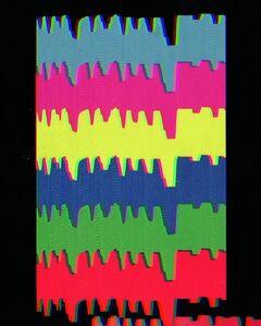 Color Bars (Darkroom Manual)