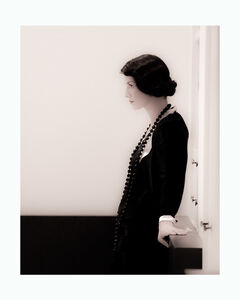 The Eileen Gray Project Portraits #2