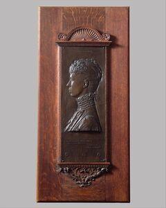 Mrs. Schuyler Van Rensselaer (Mariana Griswold)
