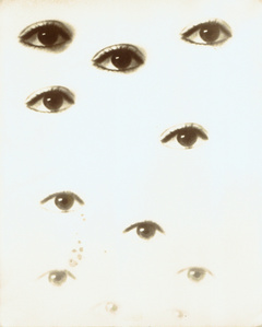 Eyes (Advertisement for Bayer)