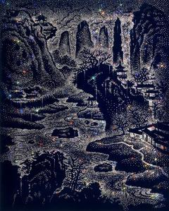 ARTIFICIAL LANDSCAPE- Utopia 10