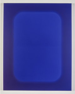 """Volume No. 5 Violet/Ultramarine Violet"""