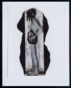 Death Grips (framed)