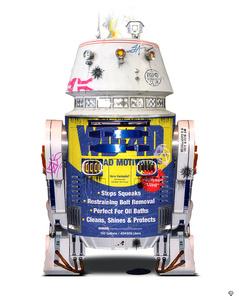 WD-4D