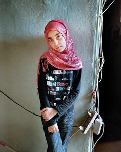Samira 12, Bourj El Barajneh Refugee Camp, Beirut Lebanon