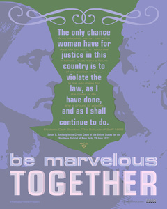 Be Marvelous Together