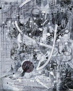 Post digital landscapes series #1