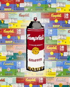 Special Edition Graffiti Soup