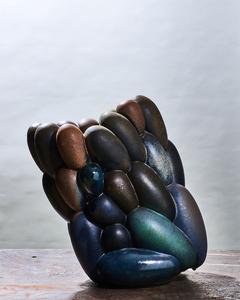 Stones Jar