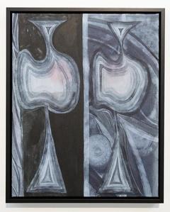 Mirrored Figure
