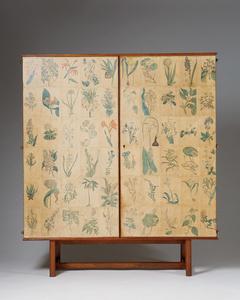 "Cabinet ""Flora"""